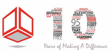 10 years of making a difference